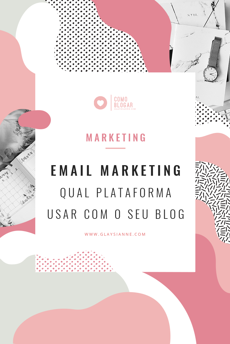 Qual plataforma de email marketing usar?