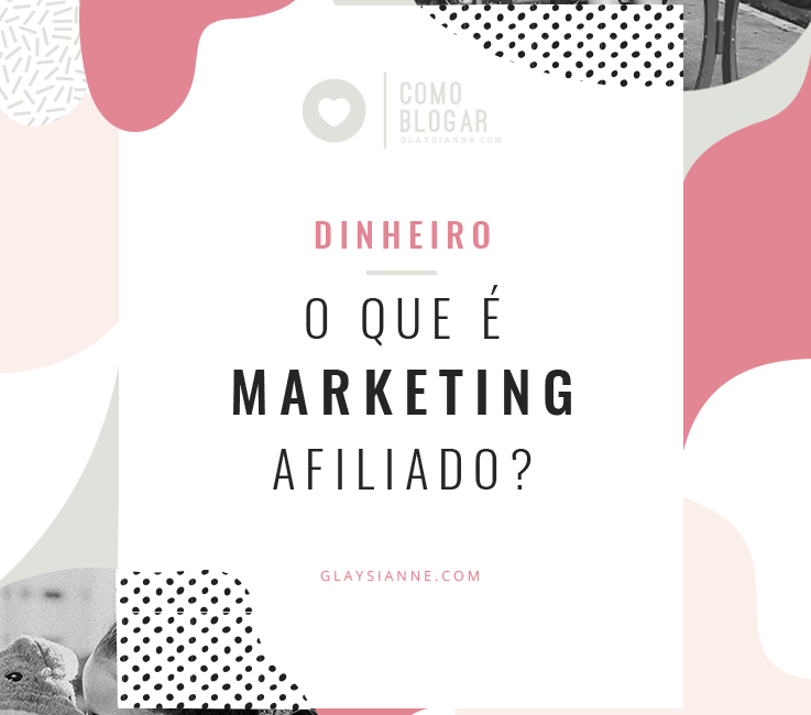 O que é marketing de afiliados?